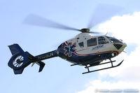N135LN @ KOQN - Eurocopter EC-135P-2  C/N 322, N135LN