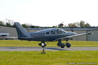 N2096B @ KOQN - Piper PA-28-236 Dakota  C/N 28-7911008, N2096B