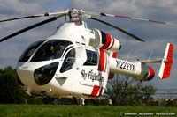 N222YN @ KOQN - Mcdonnell Douglas MD 900 Explorer  C/N 900-00054, N222YN