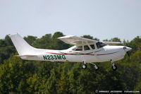 N233MG @ KNTU - Cessna R182 Skylane RG  C/N R18201541, N233MG