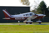 N3023D @ KOQN - Piper PA-28-236 Dakota  C/N 28-7911041, N3023D