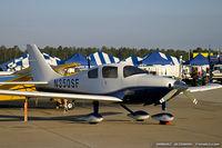 N350SF @ KNTU - Lancair LC42-550FG  C/N 42062, N350SF