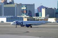 N478UA @ KLAS - Airbus A320-232 - United Airlines  C/N 1533, N478UA