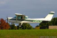 N58ND @ KOQN - Cessna 152 C/N 15285975, N58ND