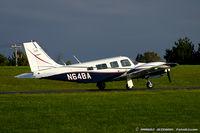 N64BA @ KOQN - Piper PA-34-200T Seneca II  C/N 34-7970341, N64BA