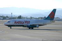 N663AW @ KLAS - Airbus A320-232 - American Airlines  C/N 1419, N663AW