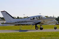 N69699 @ KOQN - Cessna 310Q  C/N 310Q0926, N69699
