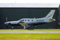 N700Z @ KOQN - Raytheon B200 King Air  C/N BB-1920, N700Z