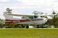 N80788 @ KOQN - Cessna 172M Skyhawk  C/N 17266748, N80788