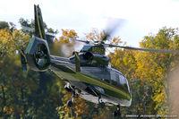 N886TW @ KOQN - Aerospatiale AS-365N2 Dauphin  C/N 6413, N886TW