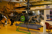 001190 @ KOQN - Gyrodyne QH-50C Dash C/N DS-1190 - American Helicopter Museum