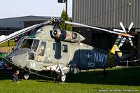 149031 @ KOQN - Kaman HH-2D Seasprite 149031 C/N 035 - American Helicopter Museum