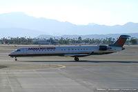 N903FJ @ KOQN - Bombardier CRJ-900ER (CL-600-2D24) - American Eagle (Mesa Airlines)   C/N 15003, N903FJ