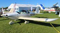 N311EA @ OSH - Aero viper SD-4