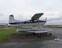 C-GOLF @ CYRP - Parked at the Carp Airport. - by Dirk Fierens