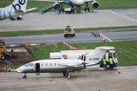 M-PIRE @ EGBB - seen parked Birmingham - by AirbusA320