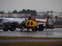 F-GJLX @ LFBD - JET SYSTEMS HELICOPTERES SERVICE - by JC Ravon - FRENCHSKY