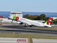 CS-TJF @ LPPT - Luis Vaz de Camoes take off runway 03 - by JC Ravon - FRENCHSKY