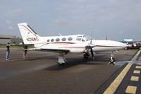 N316WC @ LAL - Cessna 421C