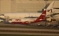 N321DL @ MIA - Northern Air Cargo