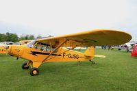 F-GJSG photo, click to enlarge