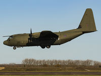 ZH887 @ EGSH - Landing on RWY 27 @ NWI.... - by Matt Varley