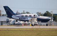 N329TT @ LAL - PA-46-350P