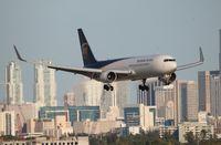 N342UP @ MIA - UPS 767-300
