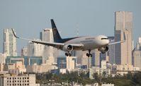 N352UP @ MIA - UPS 767-300