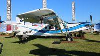 N365BT @ OSH - Pilatus PC-6