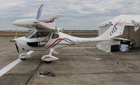 N365CT @ SEF - Flight Design CTLS