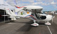 N365CT @ DED - Flight Design CTLS