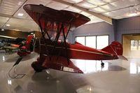 N367M @ THA - Travel Air 4000