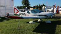 N370SC @ OSH - Sportcruiser