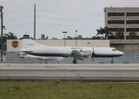 N371FL @ MIA - IFL Group - by Florida Metal