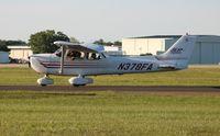 N378FA @ LAL - Cessna 172S