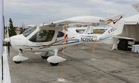 N390CT @ SEF - flight Design CTLS