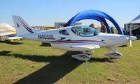 N405BL @ LAL - BRM Aero Bristell