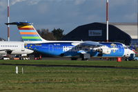 SE-DSU @ EGSH - Parked at Norwich. - by Graham Reeve