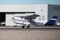 N613A @ KSDL - Cessna 172R - by Mark Pasqualino