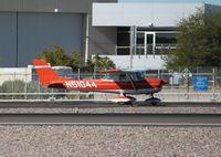 N51044 @ KSDL - Cessna 150J - by Mark Pasqualino