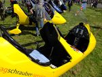 D-MRNR @ EDKV - AutoGyro MT-03 Eagle at the Dahlemer Binz 60th jubilee airfield display  #c