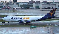 N419MC @ MIA - Atlas Air