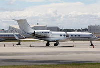 N11GW @ LFBO - Parked at the General Aviation area... - by Shunn311