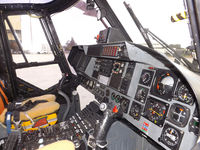 19203 @ LPMT - Cockpit. - by Nuno Filipe Lé Freitas