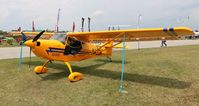 N423K @ LAL - Aeropro A220
