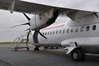 CN-COF @ GMMN - Royal Air Maroc Express - by JC Ravon - FRENCHSKY