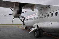 CN-COF @ GMMN - Royal Air Maroc Express' PW127M - by JC Ravon - FRENCHSKY