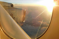 A6-EDM - Catching the last sun of the day (AKL-BNE) - by Micha Lueck