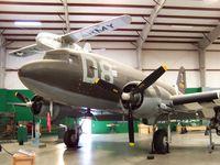 41-7723 @ KDMA - Pima Air & Space Museum - by Daniel Metcalf